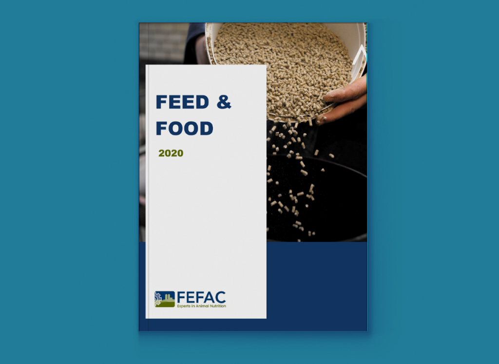 FEFAC publishes statistical yearbook Feed & Food 2020