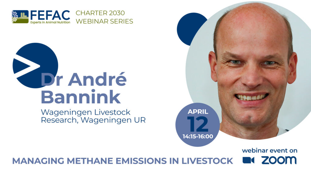 Presentation made available from Dr André Bannink during Managing Methane Emissions in Livestock Farming